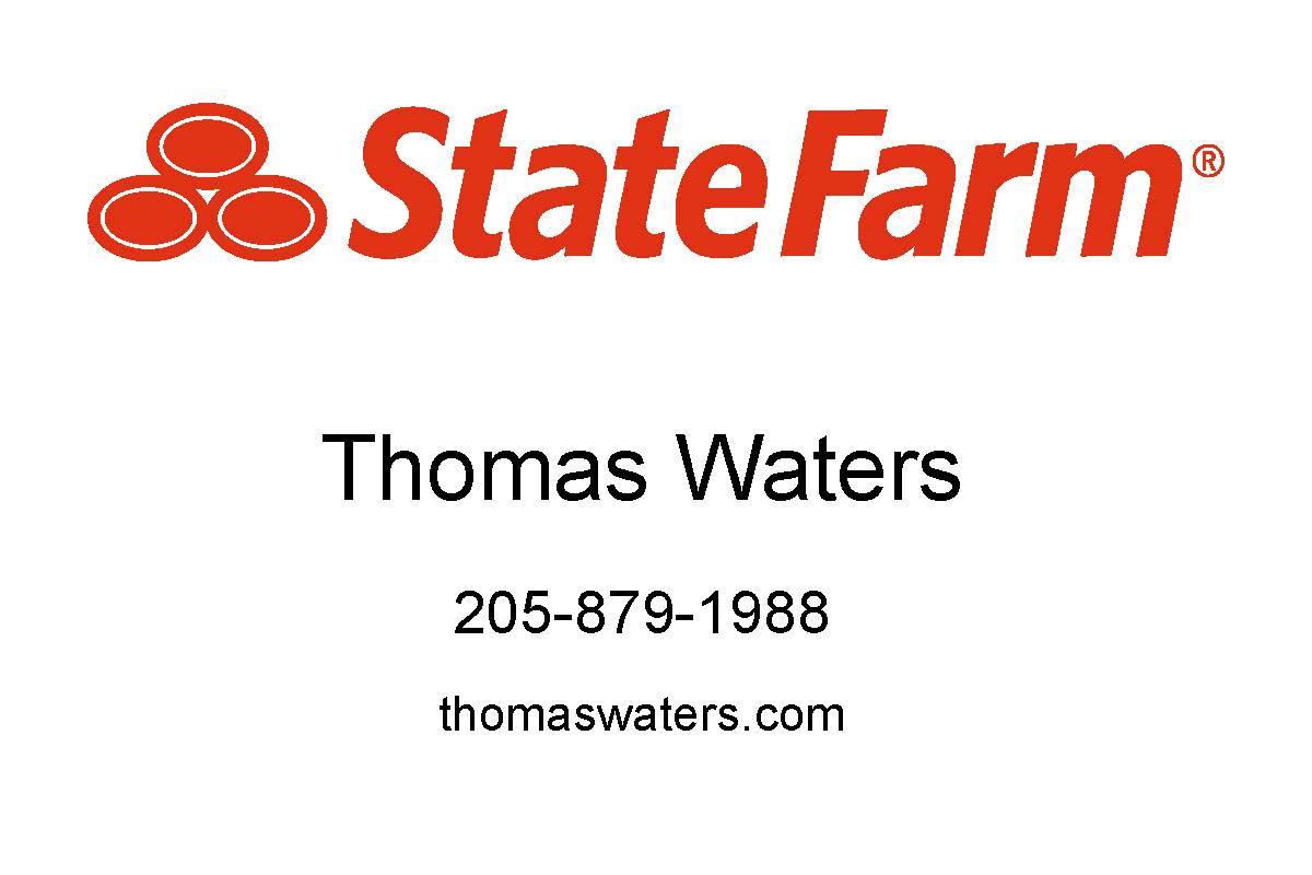 Thomas Waters Logo